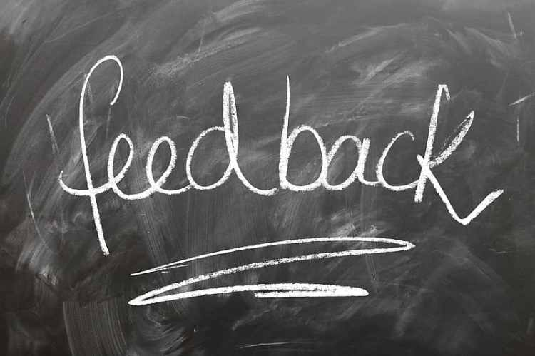 feedback-writings-on-black-board
