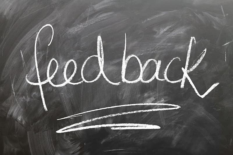 feedback-writings-on-black-board